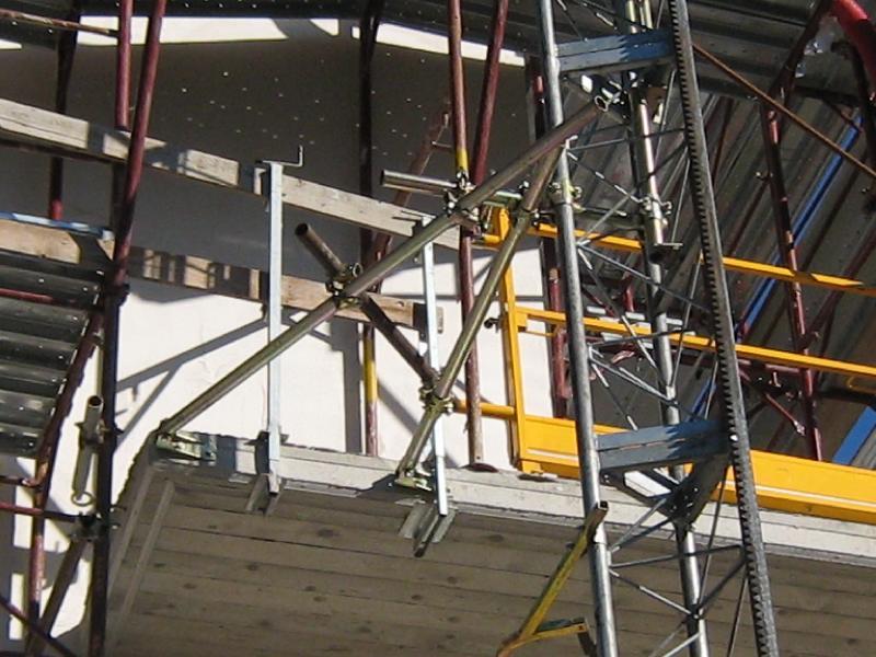Foto ascensori e montacarichi