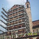 Milano chiesa della fontana