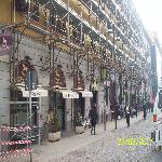 Milano corso Como