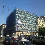 Milano via Mascheroni