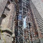 Novara basilica San Gaudenzio