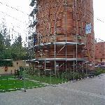 Sede Banca Popolare di Lodi